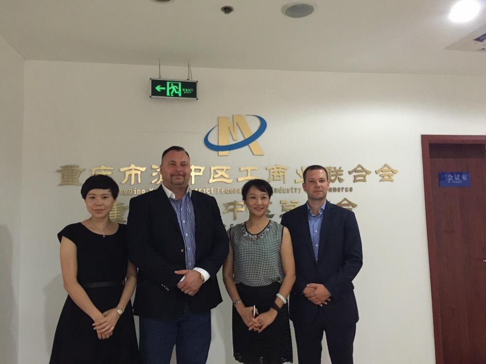 Aufgrund der enormen Nachfrage aus der Volksrepublik China, haben wir OMR OIL HONGKONG LLC gegründet.