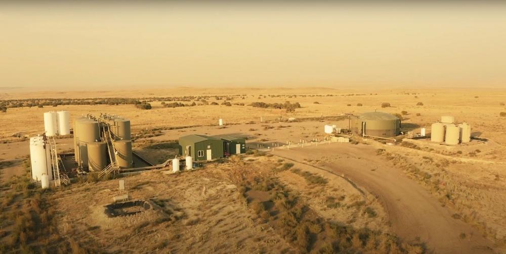 Helium-Projekt Cisco Springs - Edelgase in Utah. Für 2021 haben wir zusammen mit Running Foxes Petroleum (Dr. Steven Tedesco) ein vielversprechendes Edelgase-Projekt (vor allem Helium und Neon) ergattert.